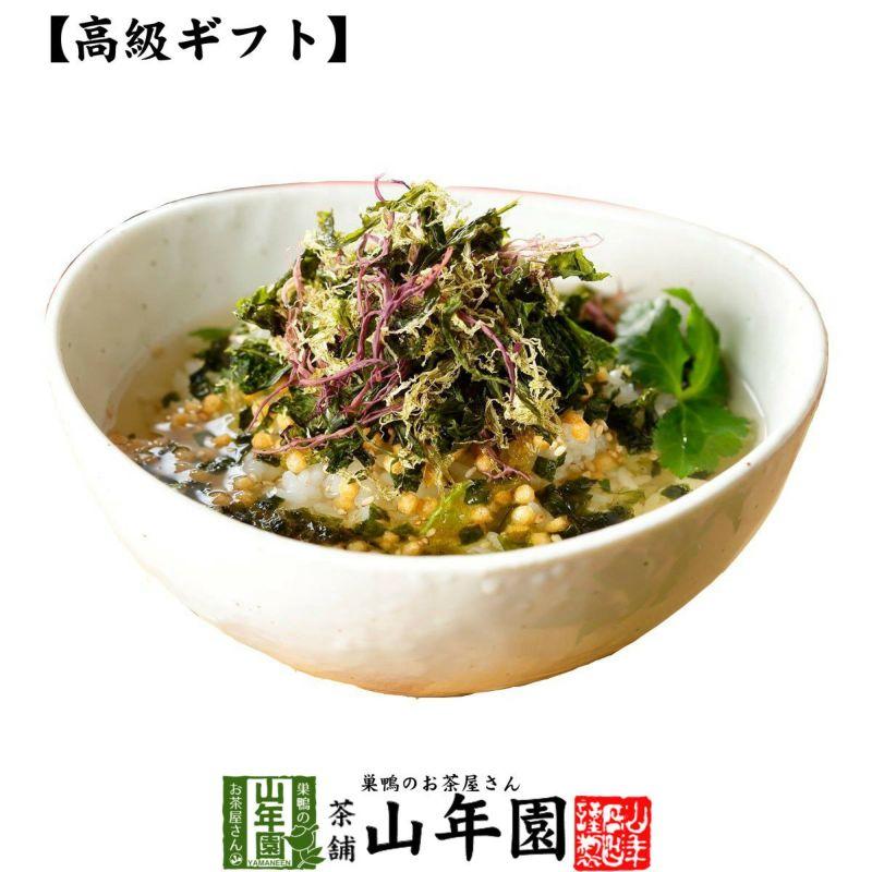 【高級 ギフト】磯海苔茶漬け
